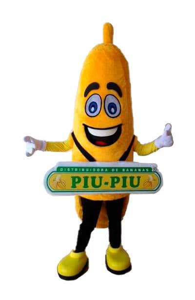 Bananas Piu Piu