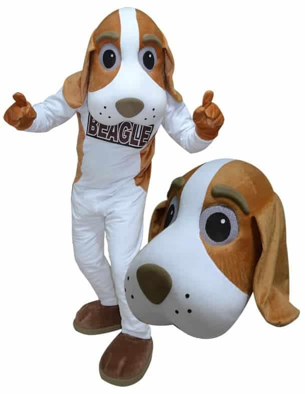 Beagle K2 Comércio e Varejo