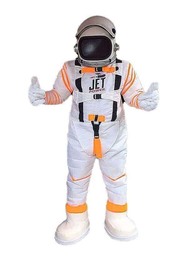 Jet Power