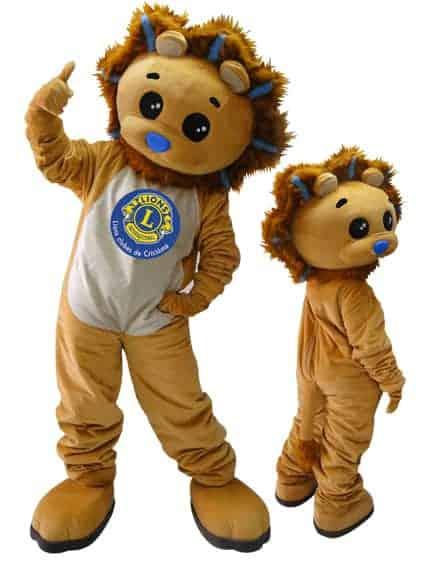 Lions Clube - Criciúma