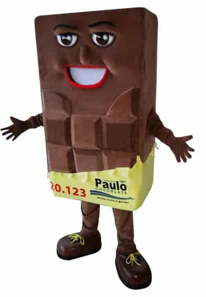 Paulo Chocolate