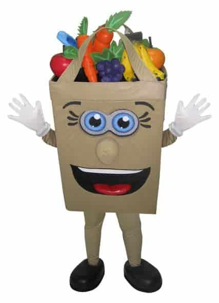 Programa Nutricional Alimentar