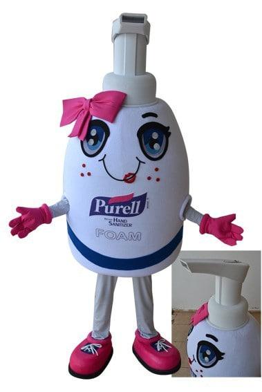 Purell-