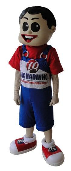 Supermercados Machado - Tubarão