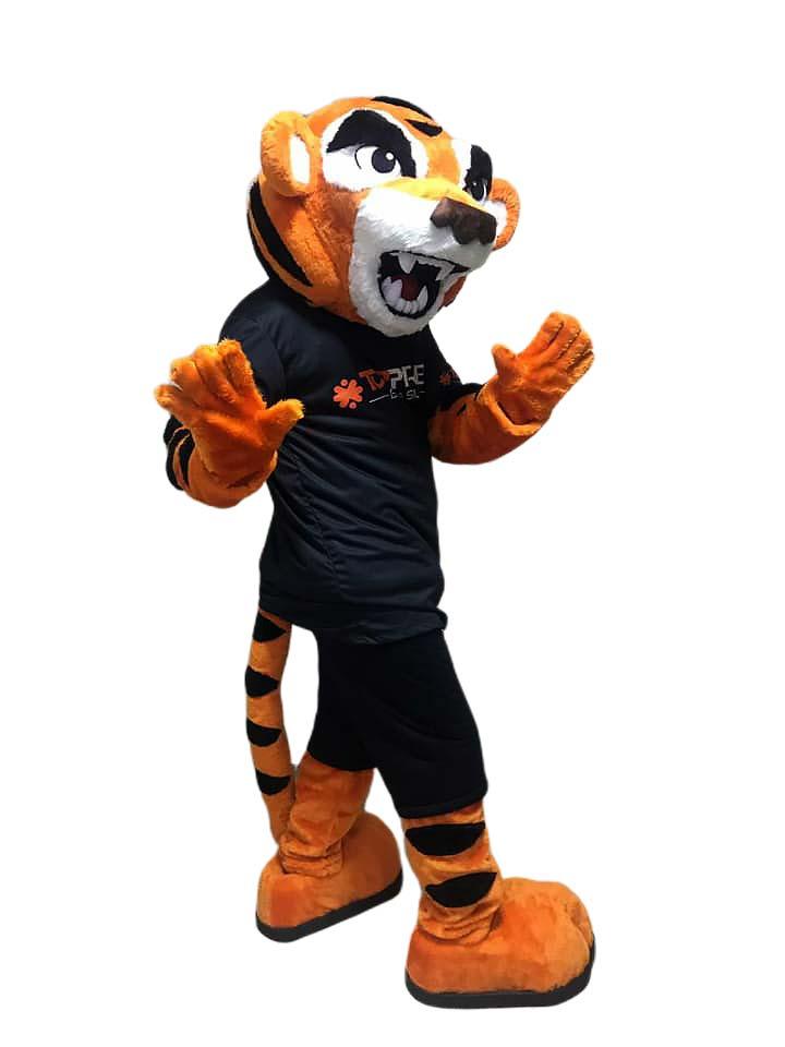 Tigre - Top Prev Brasil
